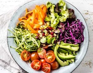 Daftar Restoran Vegan Terbaik yang Ada di Kota London