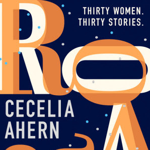 ROAR - by Cecelia Ahern