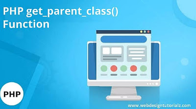 PHP get_parent_class() Function