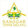 Desain Logo Sanggar Tapak Melayu