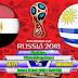 Agen Piala Dunia 2018 - Prediksi Egypt vs Uruguay 15 Juni 2018