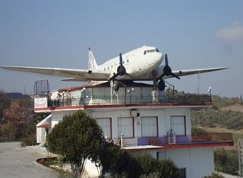 Το αεροπλάνο