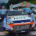 De Cecco secondo anche al Rally Zelezniki