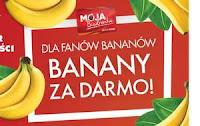 Voucher na banany