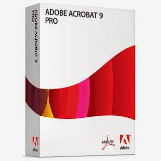 adobe acrobat pro 9 crack download
