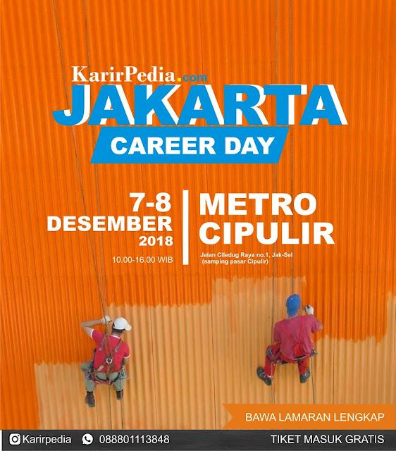 Job Fair Jakarta Karir Day