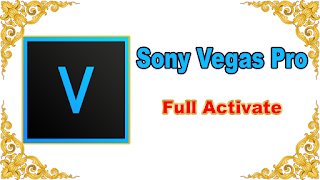 Sony Vegas Pro 15 For PC