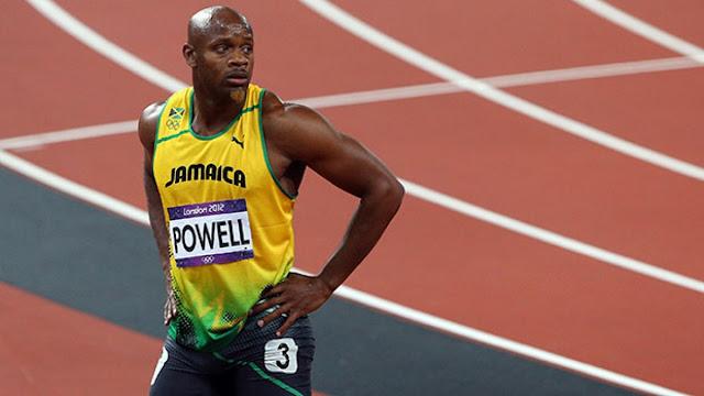 Puma asesta un duro golpe a sus rivales fichando a Powell