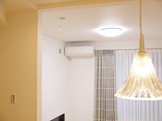 エアコン、シーリングファン、照明、シャンデリア、ライティングレール(83)