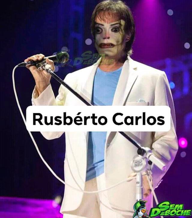 Rusbérto Carlos