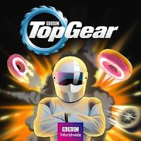 Top Gear: Donut Dash v1.0 Mod Apk Android Terbaru