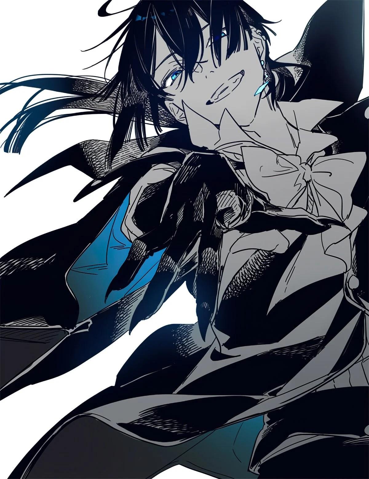 Segunda parte do Anime Vanitas no Carte estreia em Janeiro de 2022