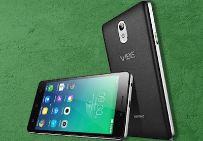 HP Lenovo Vibe P1m, Smartphone Yang Bisa Dijadikan Power Bank