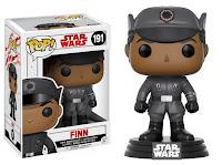 Pop! Star Wars: The Last Jedi 5