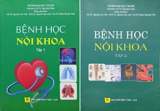 Bệnh học Nội khoa