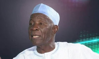 #EndSARS protest is a tip of the iceberg, revolution is coming - President Buhar's former ally, Buba Galadima