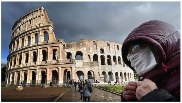 Iran và Italy thêm hơn 1.000 ca nhiễm Covid-19 trong ngày 7/3