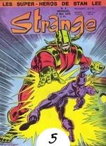 Strange n° 5