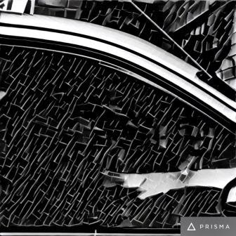 Smash-and-grab, Prisma