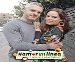 Telenovela Amor en línea