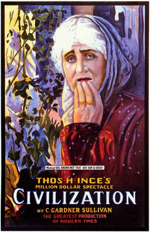 Film Trailers World: 1916