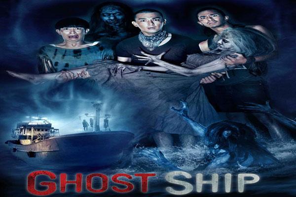Sinopsis Lengkap Ghost Ship (2015), Daftar Pemain, Trailer