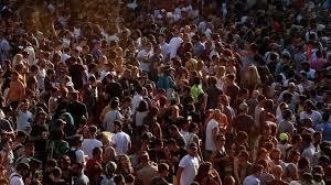 Spain's Sonar music festival cancelled again due to coronavirus