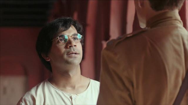 Download Bose Dead Alive Season 1 Hindi Web Series 720p HDRip || MoviesBaba 2