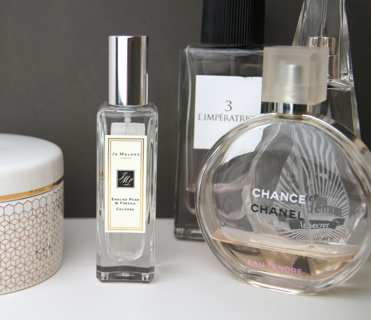 jo malone english pear and freesia cologne review summer fragrance favourites