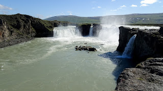 Best time to visit GODAFOSS