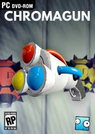 ChromaGun PC Game