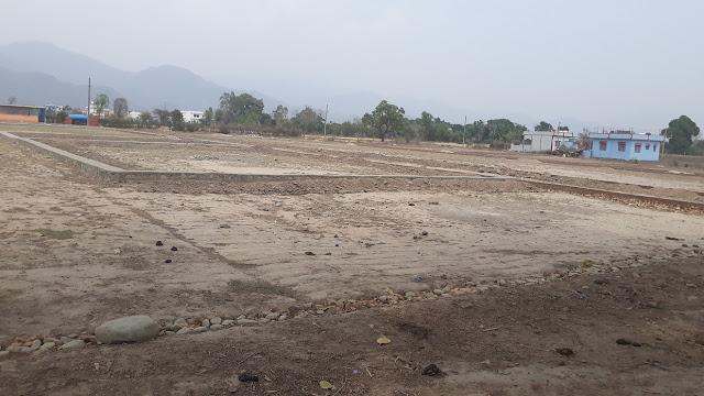 Project 44Bigha Land | Residential Land/Plot For Sale On Devrampur Kotdwara Pauri Garhwal Uttarakhand4