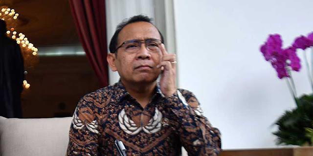 Soal Jokowi Dan Babi Panggang, Joman: Pecat Pratikno