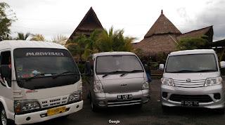 Travel dari Jogja ke Nganjuk