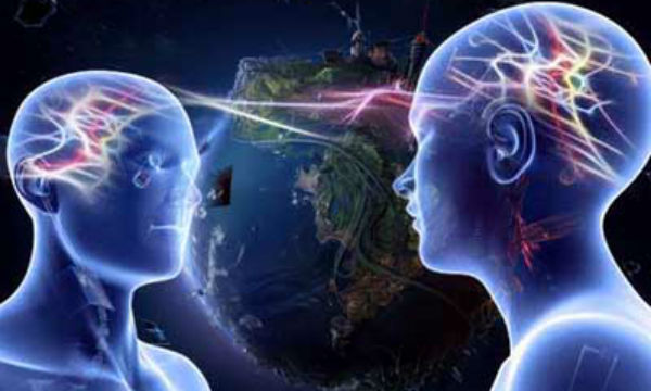 telepa - Telepatía : Comienza a comunicarte con todos tus sentidos.