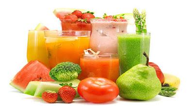7 batidos de frutas para adelgazar muy rápido