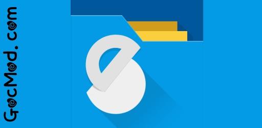 Solid Explorer File Manager v2.7.12 [Đã mở khóa]