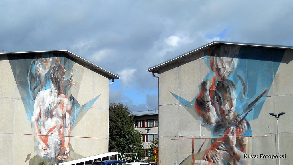 Muraalit