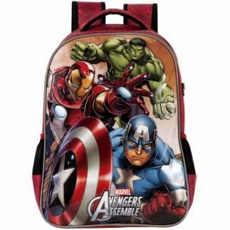 Mochila infantil Avengers Dream Team 14 Xeryus Kids