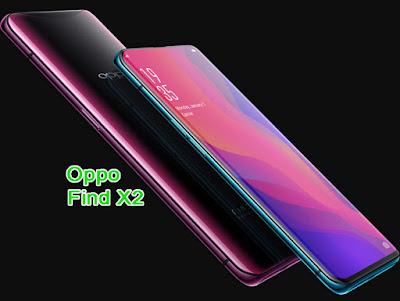 spesifikasi harga oppo find x2