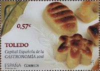 TOLEDO, CAPITAL ESPAÑOLA DE LA GASTRONOMÍA 2016