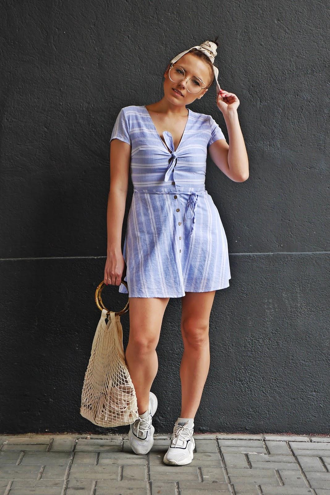 puławy blog modowy blogerka modowa karyn fashion blogger