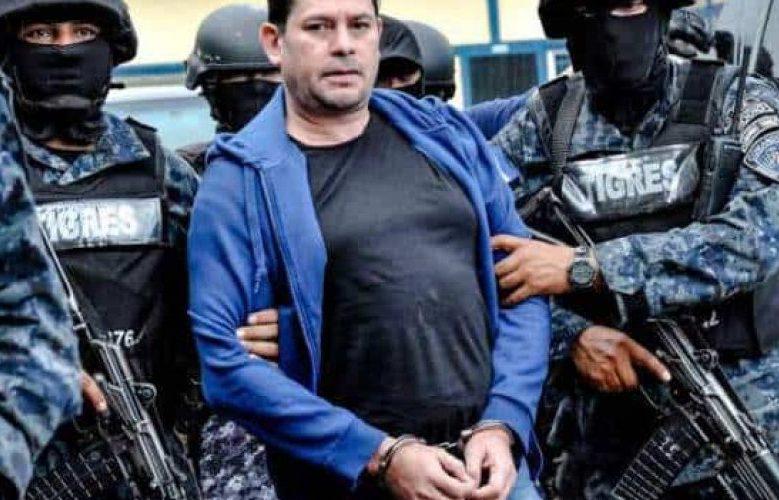 "Dictan cadena perpetua a ""Don H"", colaboró con el Cártel de Sinaloa fabricando grandes cantidades de metanfetamina"