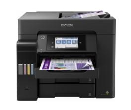 Epson EcoTank LES6570 pilotes d'imprimante pour Windows et Mac