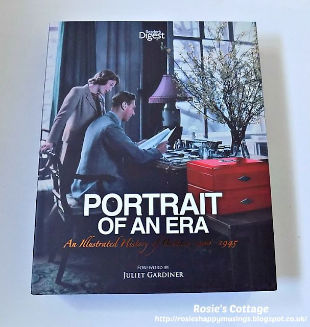 Portrait Of An Era: An Illustrated History Of Britain 1900-1945