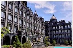 Gh Universal Bandung, Hotel Berbintang dengan Views Menarik