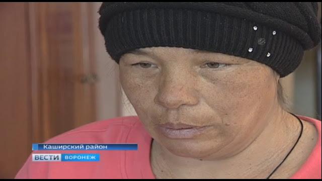 В Воронеже неизвестный благотворитель купил многодетной матери дом