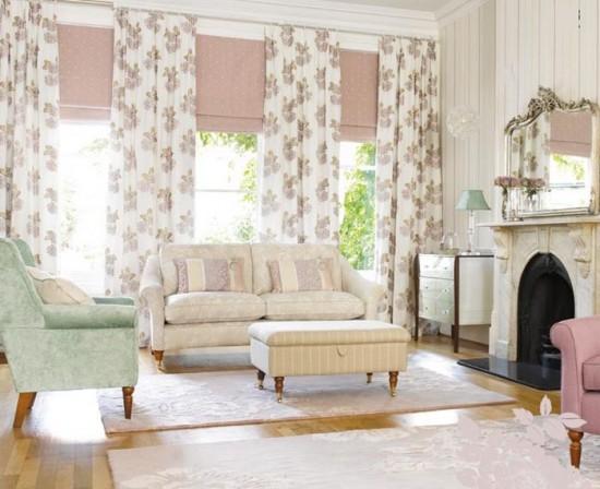 Moderno dormitorios muebles para el hogar inspiracion de - Muebles laura ashley ...