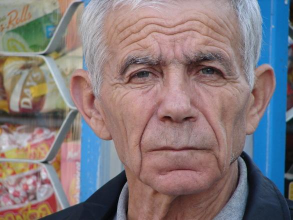 an-old-man
