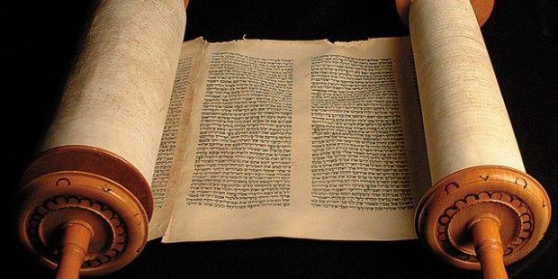 Akhlak Nabi dalam Kitab Taurat